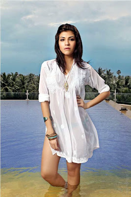 ipl cricket anchor | archana vijaya | fhm mag shoot unseen pics