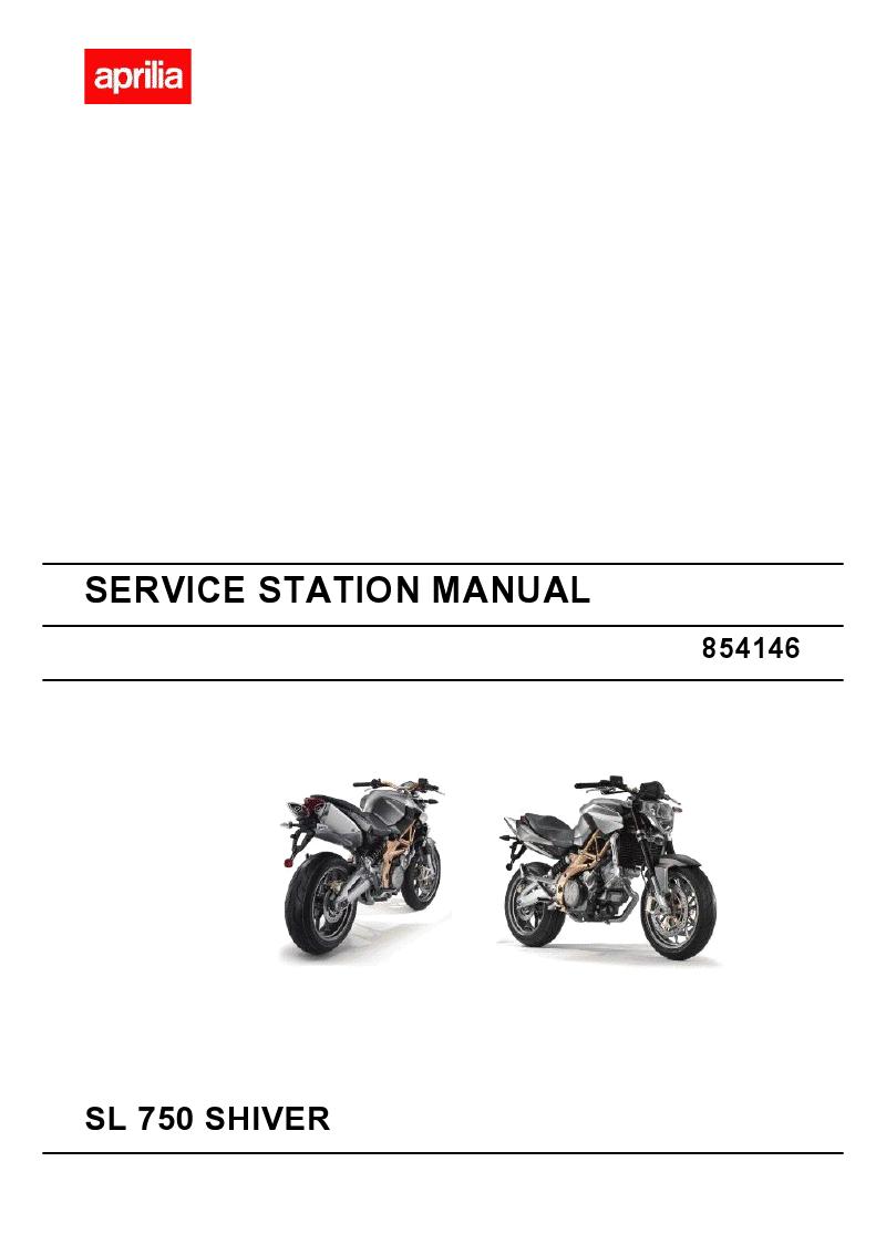 motor manual download aprilia shiver 750 manual pdf rh motormanualpdf blogspot com aprilia shiver 750 service manual pdf 2012 aprilia shiver service manual