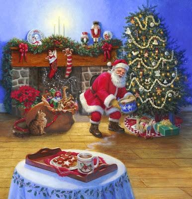 pinturas-navideñas