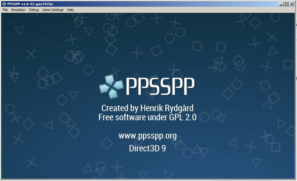 how to put cheats on ppsspp