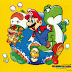Super Mario World Snes [ Esp ] [ Descargar ]