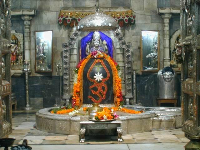 Correct Way to Worship Shivalinga