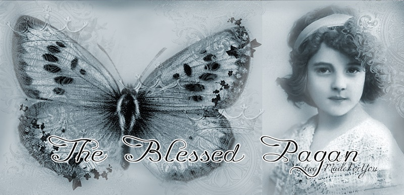 The Blessed Pagan