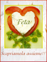 Recull de receptes amb Feta!