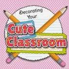 Song-Thumbnail Digital Paper fom Cute Classroom: