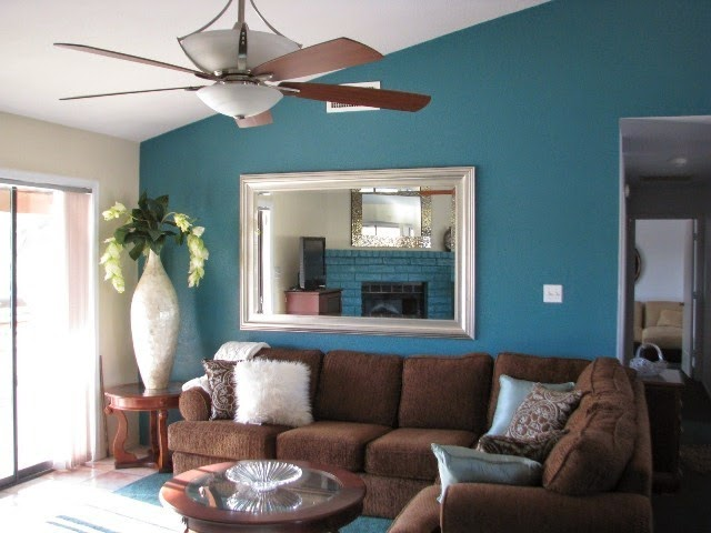 How To Choose Interior Wall Paint Colors