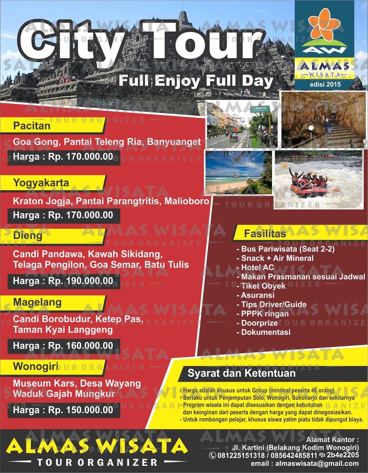 Image Result For Travel Malang Jogja