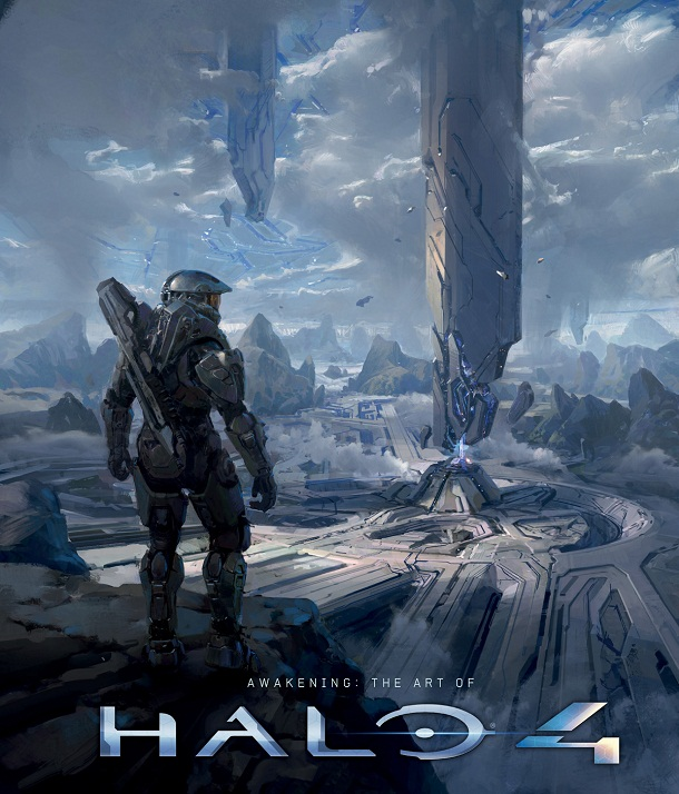 Future war stories fws video game review halo 4 - Halo 4 pictures ...