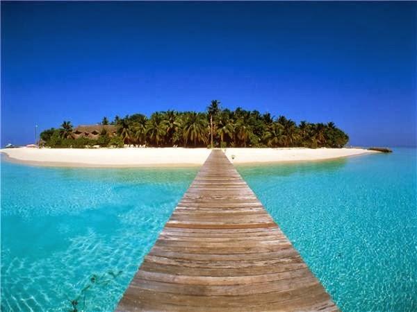 Мальдивы архипелаг