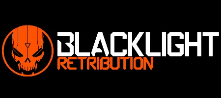 Blacklight Retribution MMOFPS Jogo Online de Tiro Logo