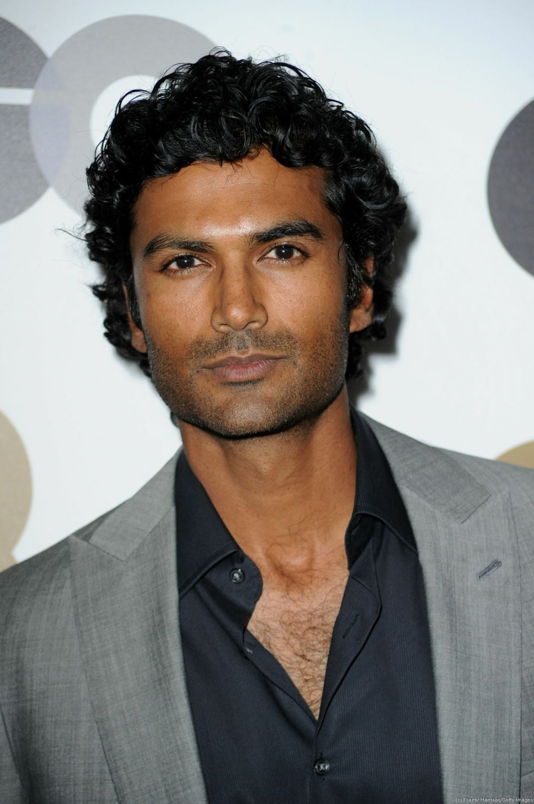 Sendhil Ramamurthy Photos | Tv Series Posters and Cast