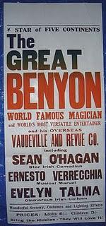 Benyon