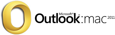 Outlook 2011 Logo