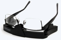 Smart glasses from PixelOptix