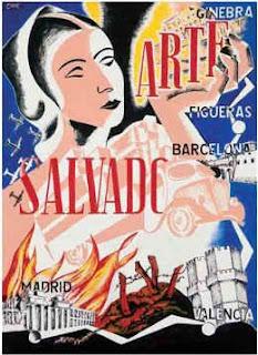 Historia del arte español