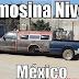 Limosina en Mexico