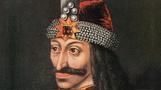 Vlad The Impaler : Real Life Vampire