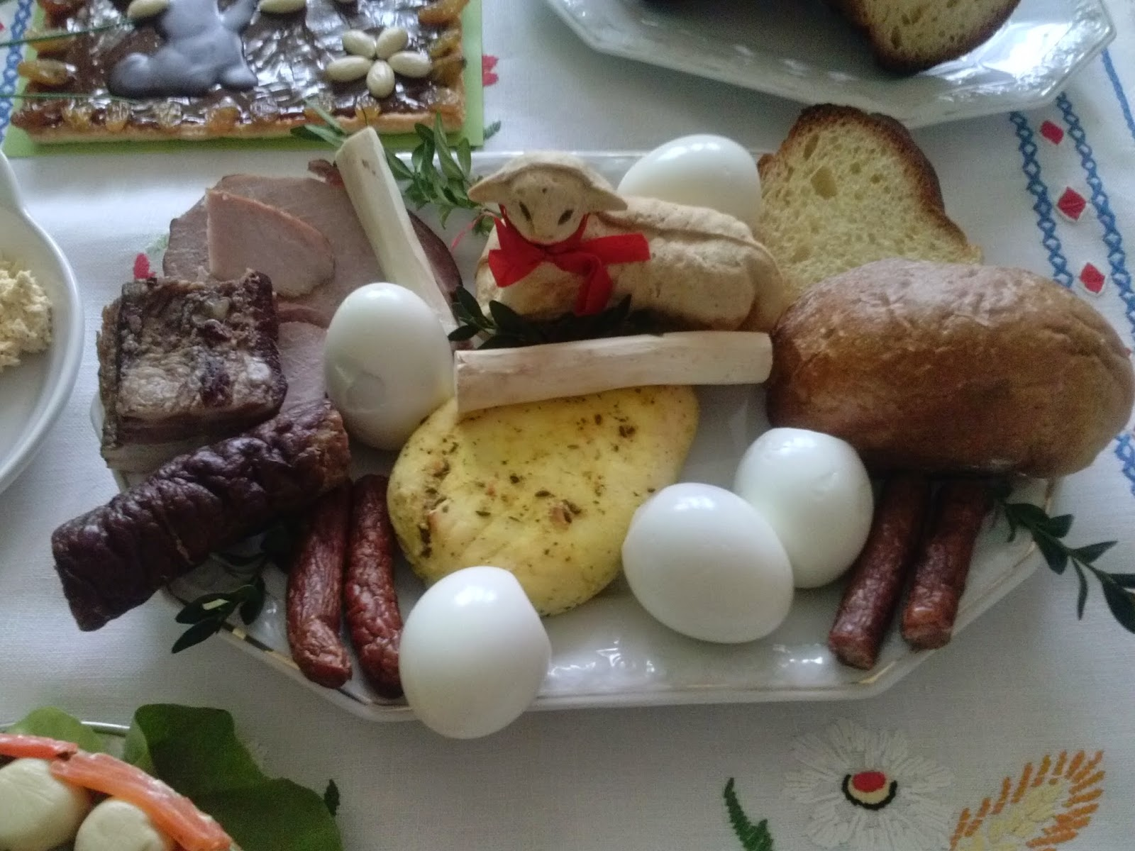 Moja Kuchnia Pachnaca Barszczem Gomolkowy Ser Do Barszczu