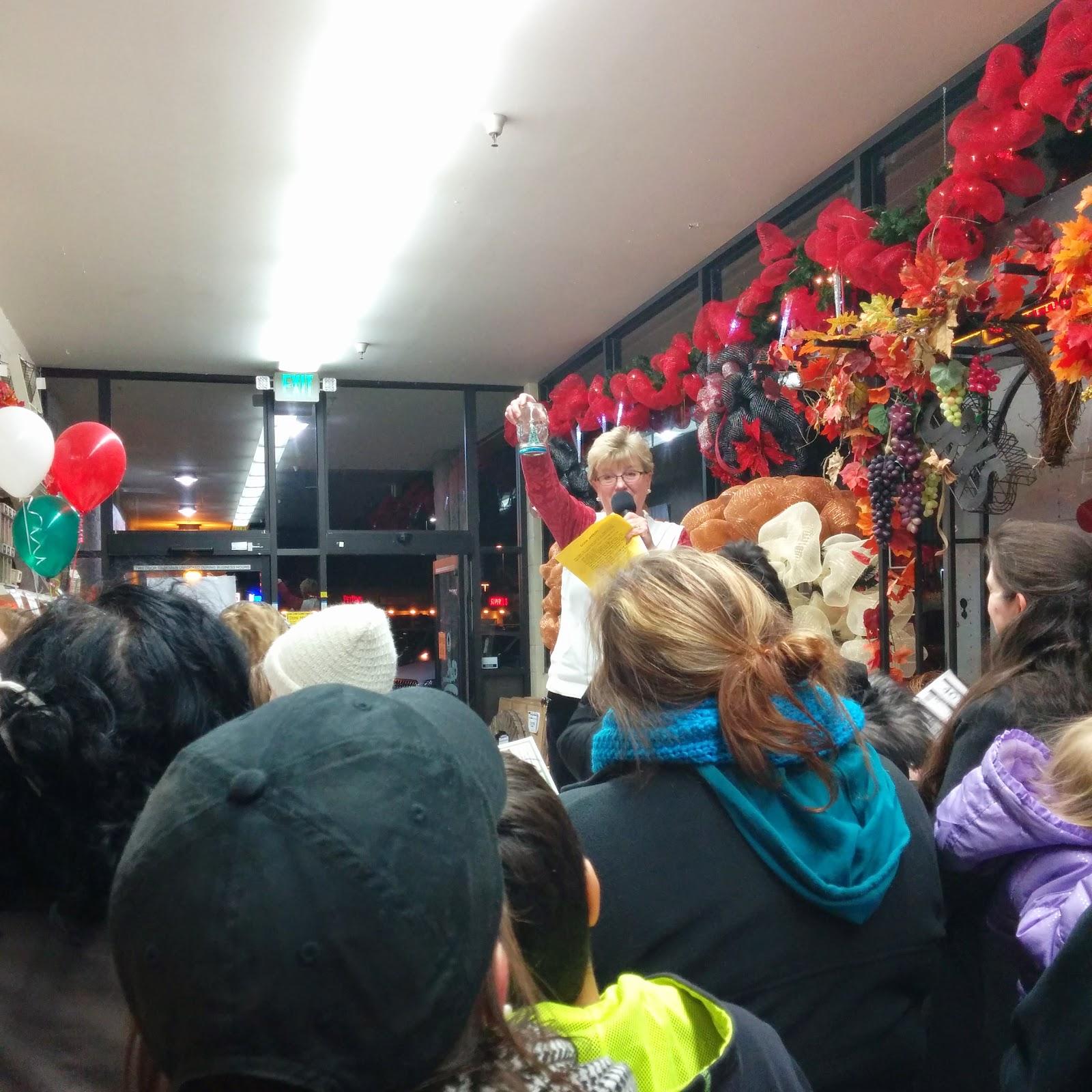 Craft Warehouse Open House, Dapoppins