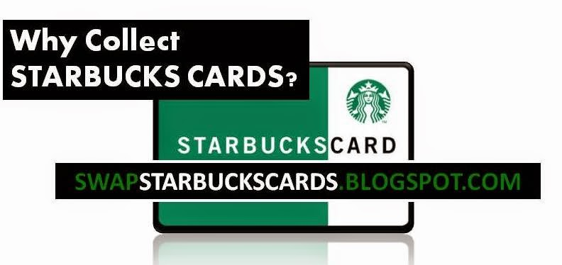 COMBINATION RE-POST SET #4: STARBUCKS CARD COLLECTING (VALUE OF ...