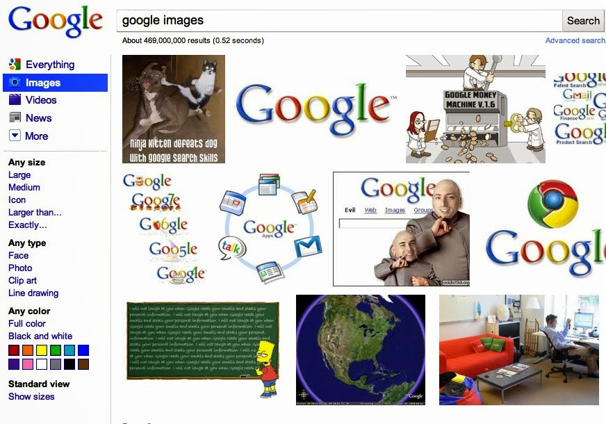 How To Get Massive Traffic From Google Images