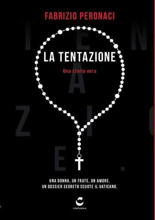 """""""La tentazione"""" di Fabrizio Peronaci"""