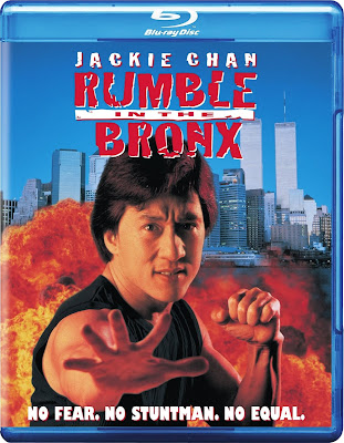 Rumble In The Bronx 1995 BD25 Latino