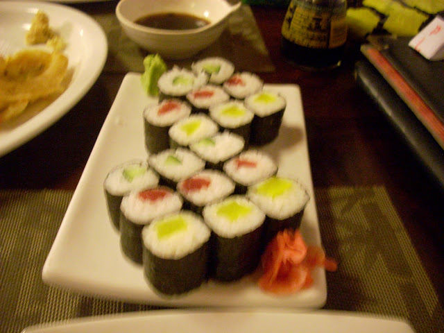 Maki Sushi