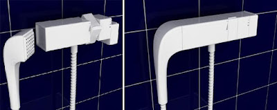 Cool Showers and Modern Shower Head Designs (15) 4