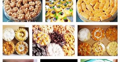 aneka resep masakan nusantara resep aneka kue terbaru 2014