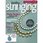 Jewelry Stringing - Winter 2016