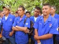 Nicaragua: Ministerio deja sin efecto despidos en Schneider National (PepsiCo)