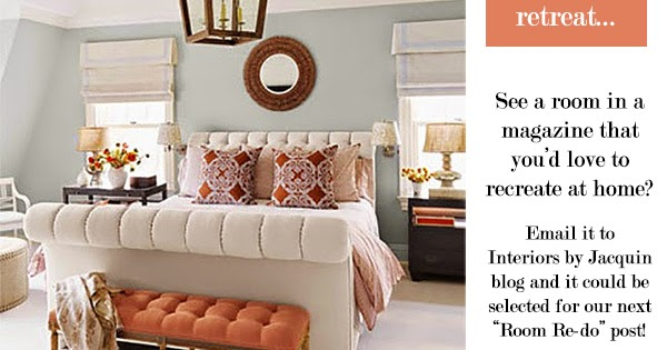 Interiors by Jacquin: Recreating a relaxing bedroom ...