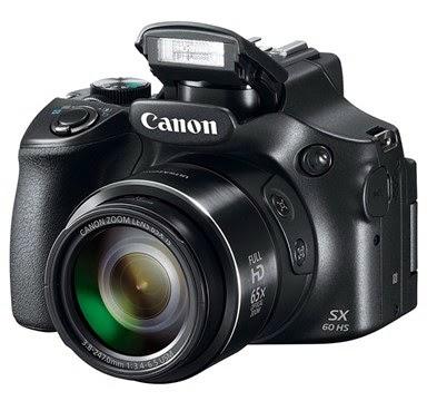 Spesifikasi dan Harga Kamera Digital Canon PowerShot G7 X