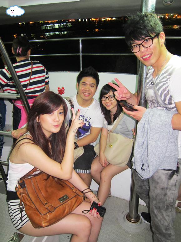 TOMKUU: Trip to Taiwan Part 3