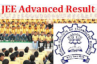IIT JEE Advanced Result