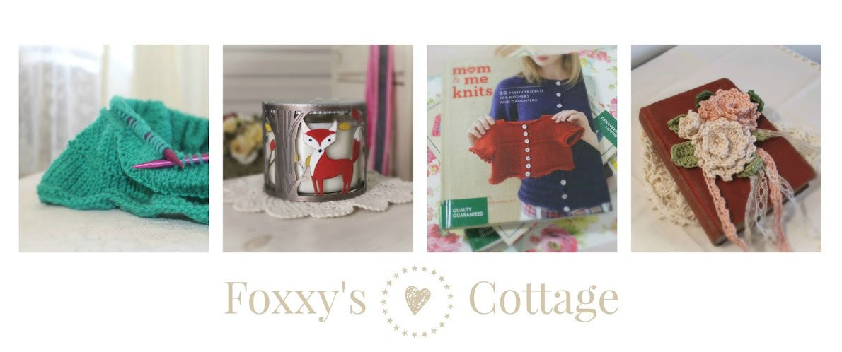 Foxxy's Cottage