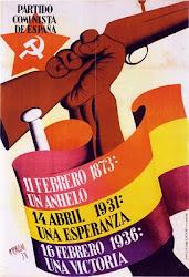 76 años de la democracia en el Estado español