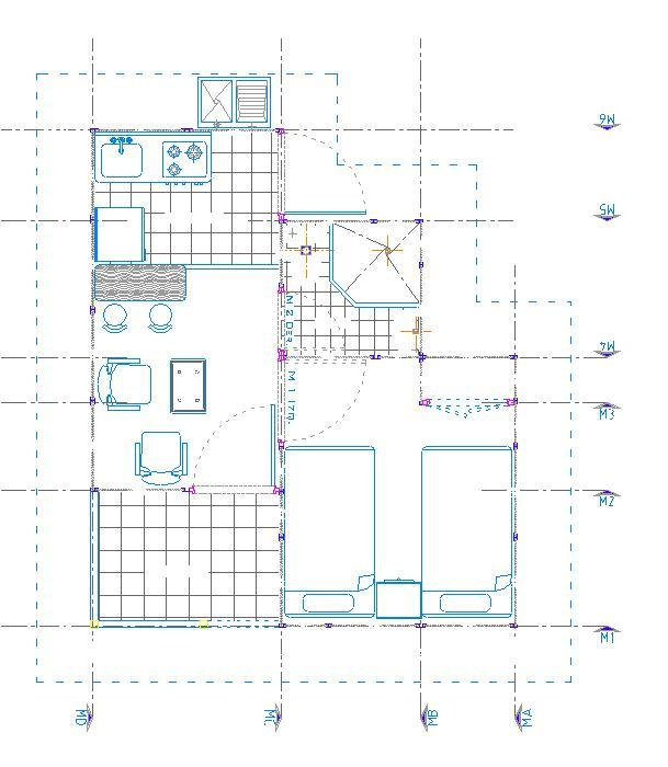 Planos de casas modelos y dise os de casas planos de for Planos para casas gratis