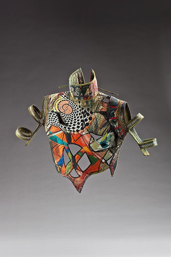 artystyczny patchwork