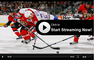Watch NHL Preseasons Live