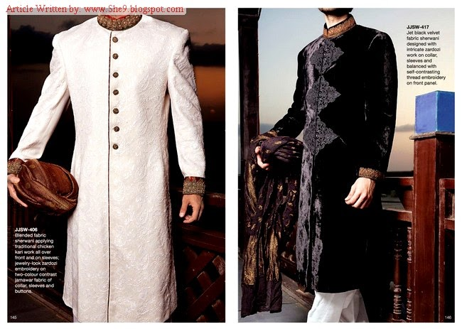 Gents Eid Ul Azha Suits