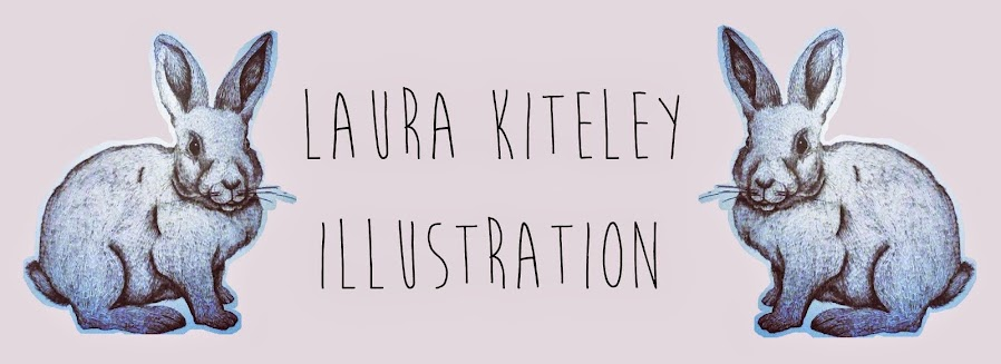 Laura Kiteley Illustration