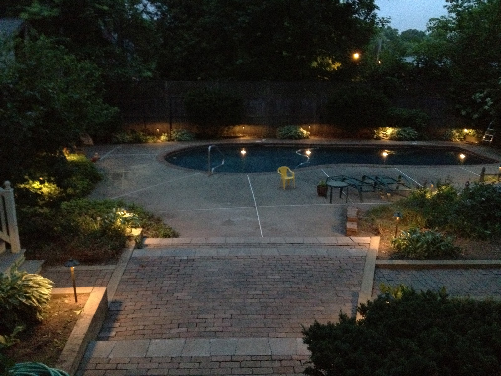 Garden Landscaping Wakefield : Jeff s landscaping wakefield ma melrose reading landscape lighting