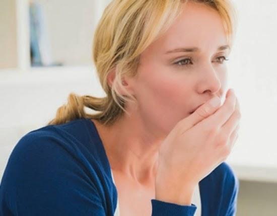 viêm họng hạt mãn tính