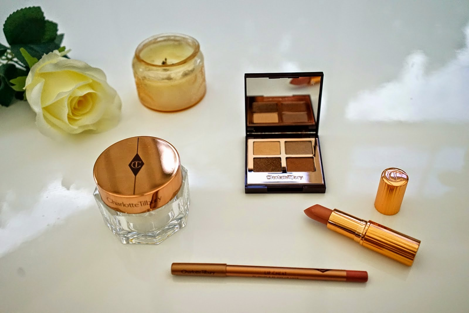 charlotte tilbury make up collection