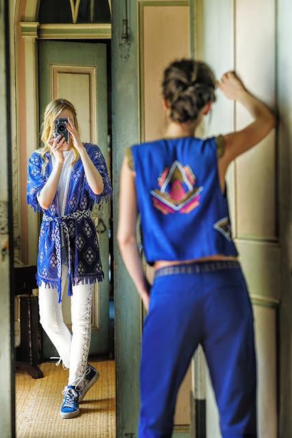 Alphamoment - Marca portuguesa de  roupa femenina