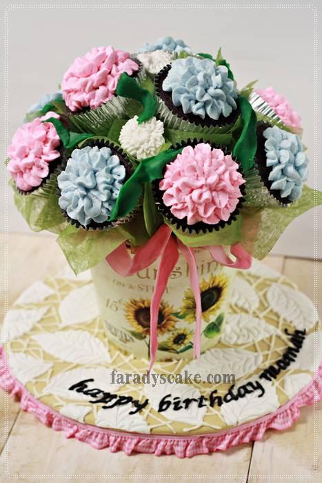 Carnation Cake Ideas