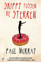 Skippy tusse de sterren Paul Murray cover