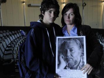 Condenas confirmadas para Patti y Bignone
